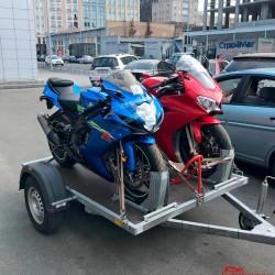 Пригін і розмитнення авто, мотоцикла з Європи і США в Україні з доставкою