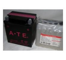 Акумулятор 14Аh YTX14-BS (кислотний сухий)