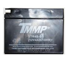 Акумулятор таблетка-Honda YTR4A-BS