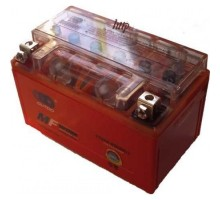Акумулятор 9Аh (гелевий) YTX9A-BS