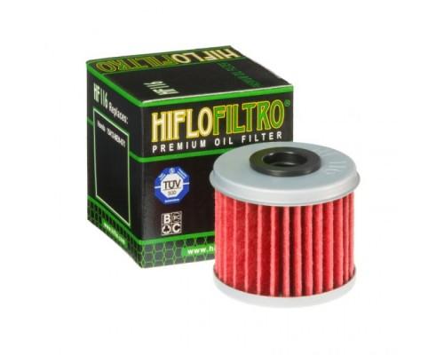 Масляний фільтр HIFLO HIFLO HF116