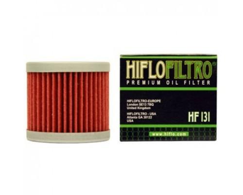 Масляний фільтр HIFLO HIFLO HF131