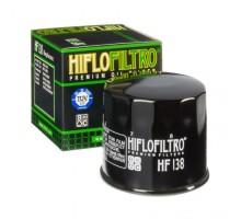 Масляний фільтр HIFLO HIFLO HF138