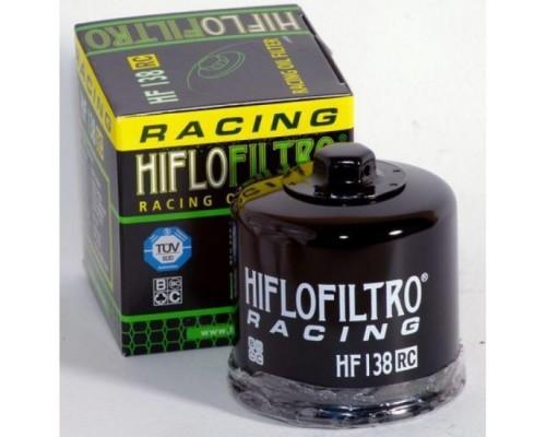 Масляний фільтр HIFLO HIFLO HF138RC