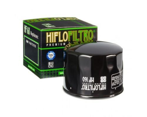 Масляний фільтр HIFLO HIFLO HF160