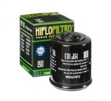 Масляний фільтр HIFLO HIFLO HF183