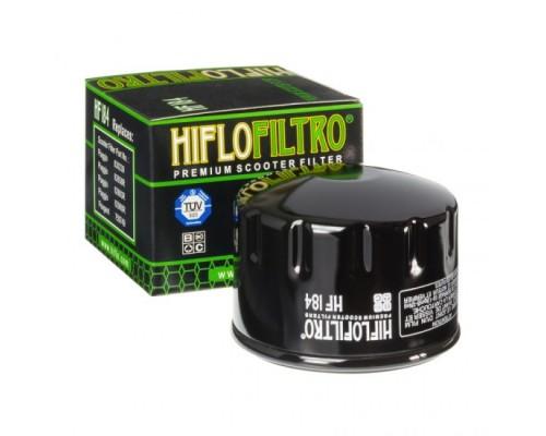 Масляний фільтр HIFLO HIFLO HF184