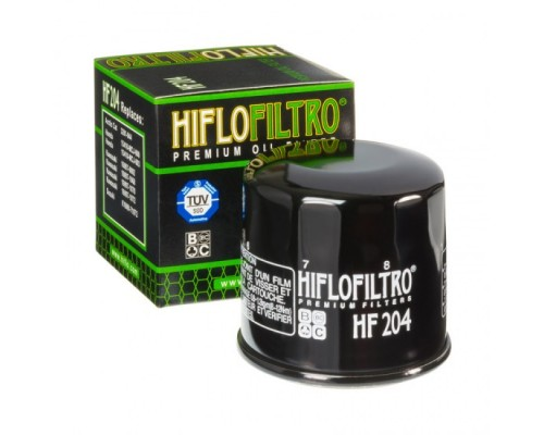 Масляний фільтр HIFLO HIFLO HF204