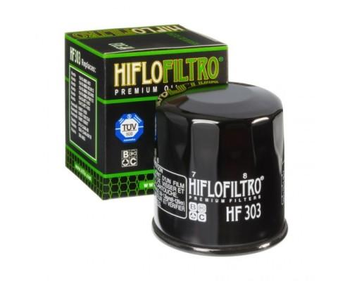Масляний фільтр HIFLO HIFLO HF303