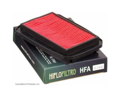 Повітряний фільтр HIFLO HFA4106