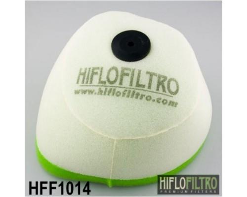Повітряний фільтр HIFLO HFF1014