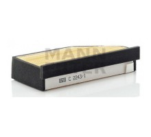 Повітряний фільтр MANN C 2243/1