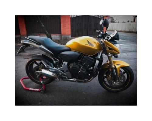 Honda CB600 (Hornet) Gold