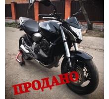 Honda CB600F (Hornet) 2012 рік