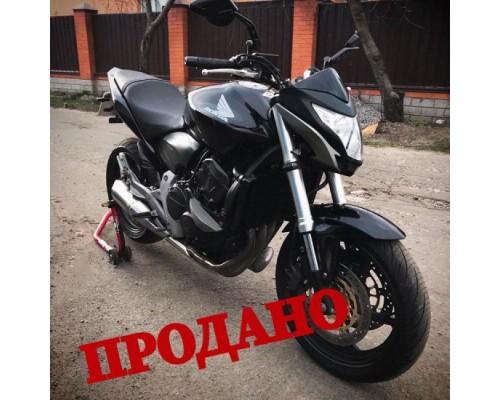 Honda CB600F (Hornet)