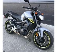 Yamaha MT-09 2015 рік