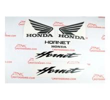 Комплект наклейок Honda Hornet