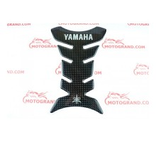 Наклейка на бак Yamaha