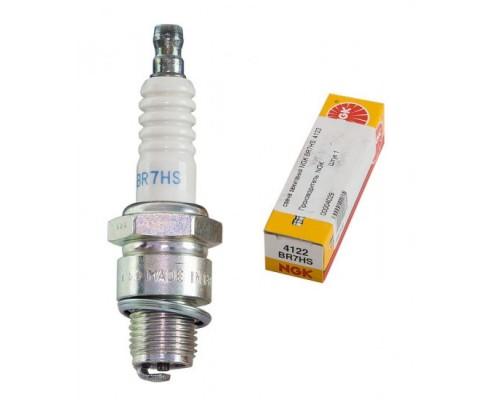 Свічка запалювання NGK 4122 / BR7HS