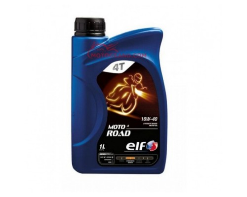 Масло ELF MOTO 4 HP ECO (напівсинтетика)