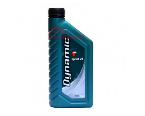 Масло MOL Dynamic SPRINT 2T (напівсинтетика)