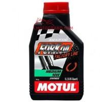 MOTUL Fork Oil medium Factory Line 10W