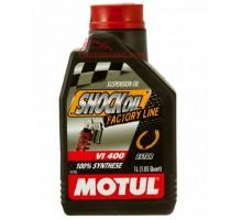 MOTUL Shock Oil Factory Line VI 400
