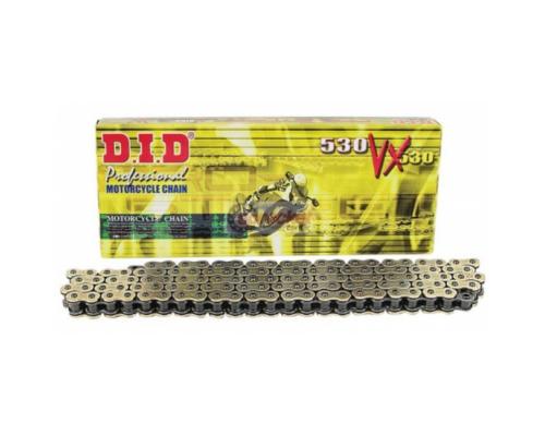 DID 50(530)VX - 122