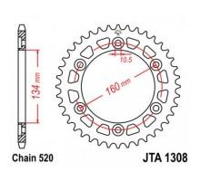 Зірка задня JTA1308.40
