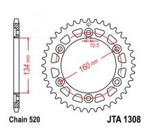 Зірка задня JTA1308.45