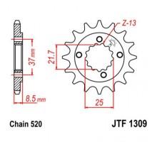 Зірка передня JTF1309.15