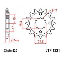 Зірка передня JTF1321.12