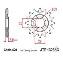 Зірка передня JTF1323.13SC