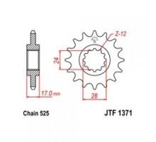 Зірка передня JTF1371.15