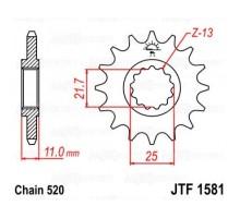 Зірка передня JTF1581.16