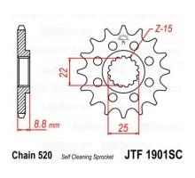 Зірка передня JTF1901.15SC
