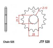 Зірка передня JTF520.15