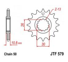 Зірка передня JTF579.16